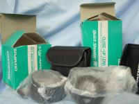 '  BOXED-RARE ' Olympus AFL/S Rare Close Up and Tele Lenses Cased Boxed -MINT- £9.99